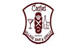 Costas Village Bar