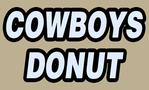 Cowboys Donut