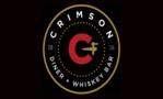 Crimson Diner & Whiskey Bar