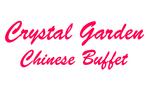 Crystal Garden Chinese Buffet