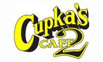 Cupka's Cafe II