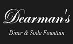 Dearman's Diner & Soda Fountain