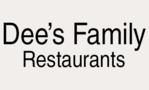 Dee's Family Restaurant