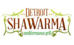 Detroit Shawarma