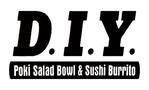 DIY Poki Bowl