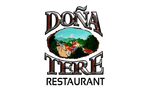 Dona Tere Restaurant