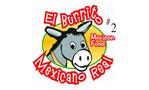 El Burrito Mexicano Real