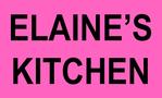 Elaine's Kitchen