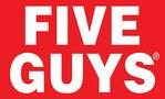 Five Guys ME-1833