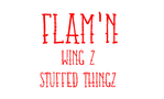 Flamn Wingz and Stuffed Thingz