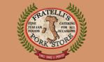 Fratelli's Pork Store