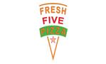 Fresh Five Pizza