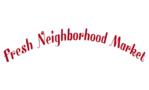 Fresh Neighborhood Market