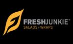 Fresh Salads + Wraps