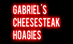 Gabriel's Cheesesteak Hoagies