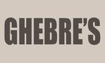 Ghebre's