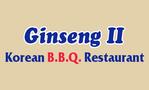 Ginseng Korean BBQ II