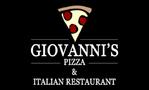 Giovanni's Pizza & Italian Restaurant