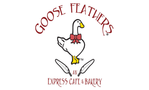 Goose Feathers Cafe & Bakery