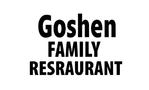 Goshen Family Restaurant