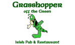 Grasshopper Off The Green