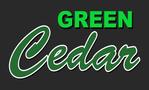 Green Cedar