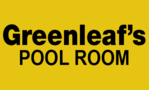 Greenleaf's Pool Room