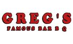 Greg's Famous Bar B Q