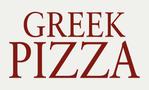Grreek Pizza