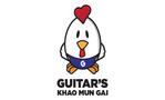 Guitar's Khao Mun Gai