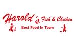 Harold Fish & Chicken