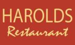 Harolds Restaurant