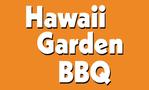 Hawaii Garden BBQ
