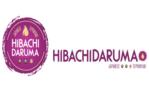Hibachi Daruma