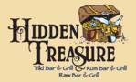 Hidden Treasure Raw Bar & Grill