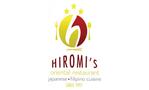 Hiromi's Oriental Restaurant