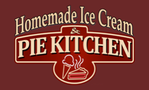 Homemade Ice Cream & Pie Kitchen