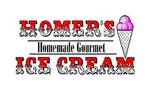 Homer's Ice Cream