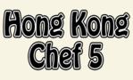 Hong Kong Chef 5
