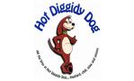 Hot Diggidy Dog