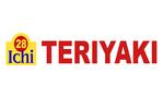 Ichi 28 Teriyaki