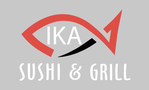 Ika Sushi & Grill