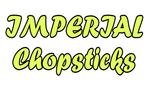 Imperial Chopsticks