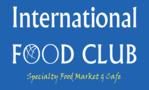 International Food Club