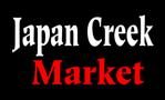 Japan Creek Market
