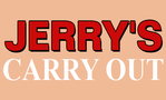 Jerry's Carry Out