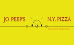 Jo Peeps NY Pizza