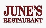 June's Restaurant