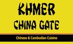 Khmer China Gate