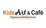 Kids Art & Cafe